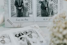 Indy and Arno Wedding by 83photostudio