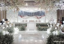 The Ritz-Carlton Jakarta, Pacific Place 26 2021.06.06 by White Pearl Decoration
