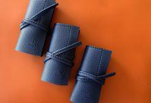JoyForAngela - Wedding Souvenir by PERKISS Leather Gift & Favor