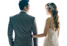 Wedding Marlinus & Jessica by Priceless Wedding Planner & Organizer