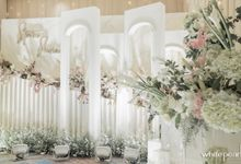 Pullman Hotel Jakarta Central Park 2021.06.13 by White Pearl Decoration