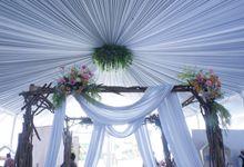 Rustic Wedding by Dutta Wedding Partner