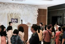 Steven and Silviani Wedding by 83photostudio