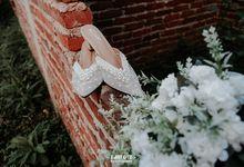 """Wedding Teaset """"Sany & Suyud"""" by ejafoto"""