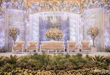 Thamrin Nine Ballroom 2021.09.12 by White Pearl Decoration