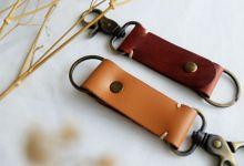 Eka & Eli - Keychain by Rove Gift