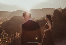 Pre-wedd Denny & Ivonne by My Story Photography & Video