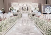 The Ritz-Carlton Jakarta, Pacific Place 2021.09.26 by White Pearl Decoration