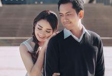 Prewedding by Yos - Visal Chantida by Loxia Photo & Video