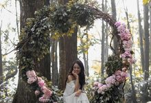 Tiffany Pre Sweet 17th by Sincera Story