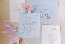 The Wedding of Alvin & Jane by Twogather Wedding Planner