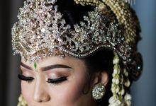 Putra & Amanda by setaphotography