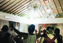 Wedding Party for Natalie & Dale by DJ PID