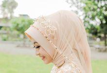 Wedding Reception by kawulapotret