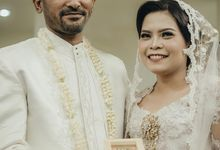 Uthie & Haikal by Top Fusion Wedding