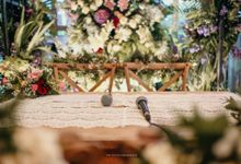 Mix Culture by Top Fusion Wedding