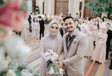 The Wedding Of Cindy & Himawan by alienco photography