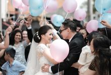 Suryanto & Merry Wedding Day by VOI&VOX Photography