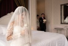 Angga & Arlha Wedding day by Monolog photography