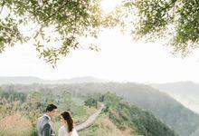 Prewedding by Yos - Wendy Valencia by Loxia Photo & Video