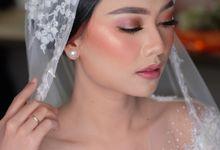 Mayrindra Makeup x Wigani Photography by Mayrindra Makeup Artist