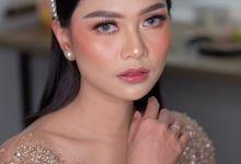 Mayrindra Make up x Wigani Photography by Mayrindra Makeup Artist
