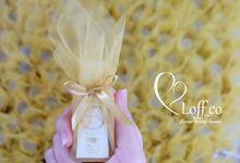 Amazing Wedding by Loff_co souvenir