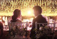 Gunawan & Hikari Wedding by Love Bali Weddings
