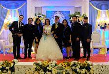 Wedding of Andrew & Sherly by Jazz Wedding Organizer & Entertainment