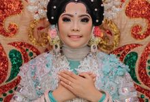 Wedding Story Dhelia & Dhika by Motoin Project