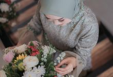 Qur'an Recitation & Siraman of Erlita Bebby by Arkan Addien Photography