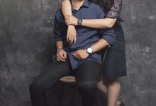 Prewed Studio by Siginjai Photography
