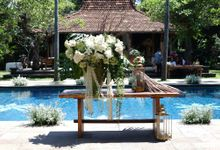 Niar & Agung by Akar Daun Decoration