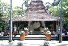 Niar & Agung by Akar Daun Decoration