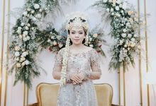 Agung & Ully Wedding by Aihmora.co
