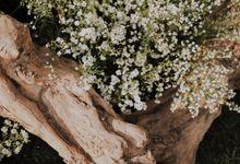 Niesya & Adra Wedding by Artsy Design