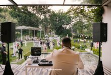 On Green Raffles Hills Cibubur | Dila & Rizky by diskodiwedding