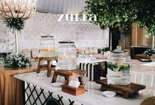 HILMAN & VENNA - 29 JUNE 2019 - PUSDAI by Zulfa Catering
