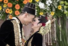 Melati - Rhafian Wedding by Mammoth Studio