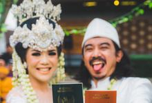 Farika & Biman by Top Fusion Wedding