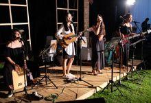 Wedding - Poris Private Venue by Beilys Acoustic
