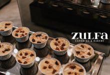 BIMO & GHABRINA - PUSDAI - 29 JUNI 2019 by Zulfa Catering