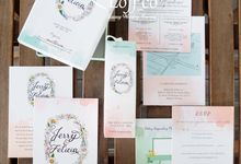 Invitation by Loff_co souvenir
