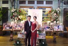 Engagement Dennis & Vanny by Excellent Organizer