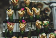 House of Provence by Manna Pot Catering