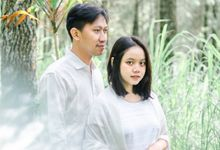 Andi & Nungki Prewedding Session Part 3 by Chapter Visual