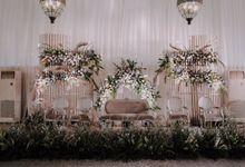 Haidi & Dito Wedding by Artsy Design