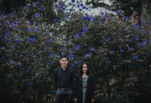 Andi & Nungki Prewedding Session Part 2 by Chapter Visual