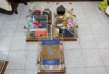 Seserahan Mrs. Dona by Kotak Seserahan Kita