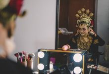 ngunduh mantu Adit & Egi by Sinatrya Haryo Photography